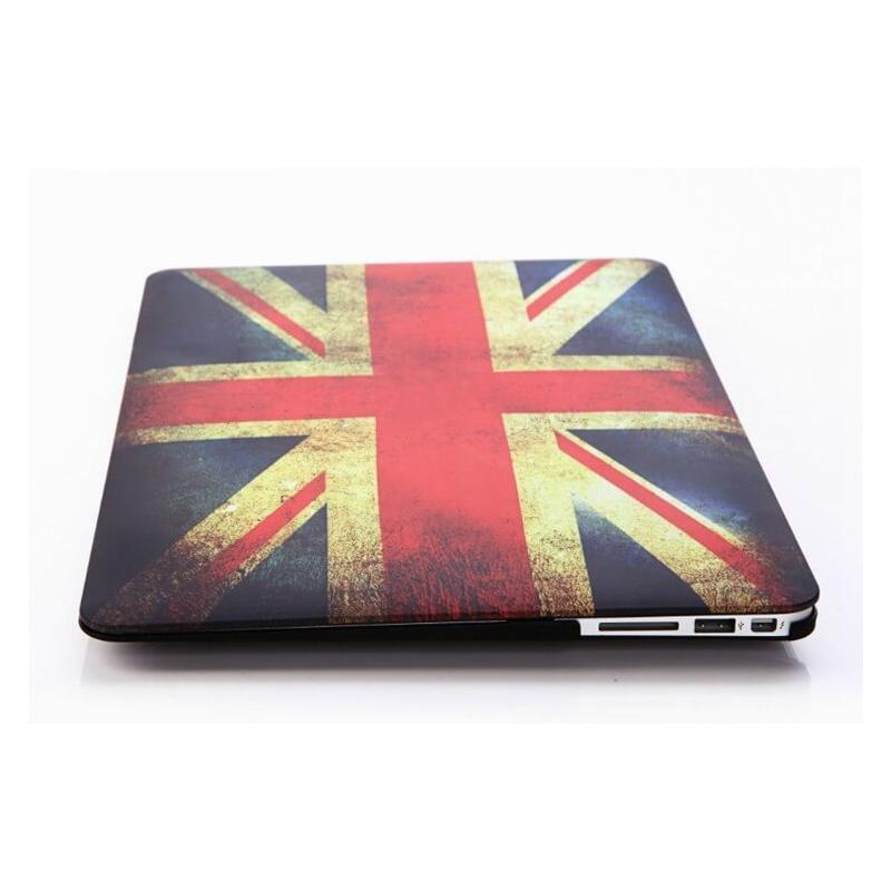 Engelse laptop