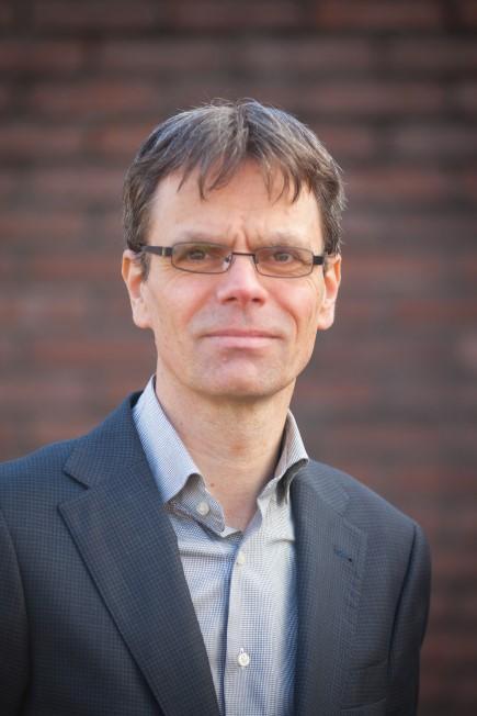 mr. Maarten Riepma